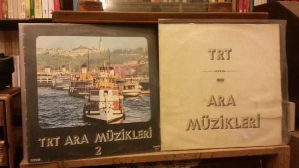 1970-1980 arası Türk Filmlerinde Kullanılan Yerli Albümler