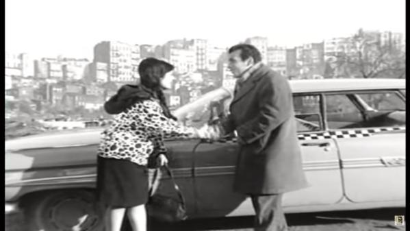 Sana Layık Değilim 1965