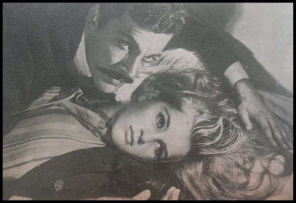 Ölmeyen Aşk (1966)