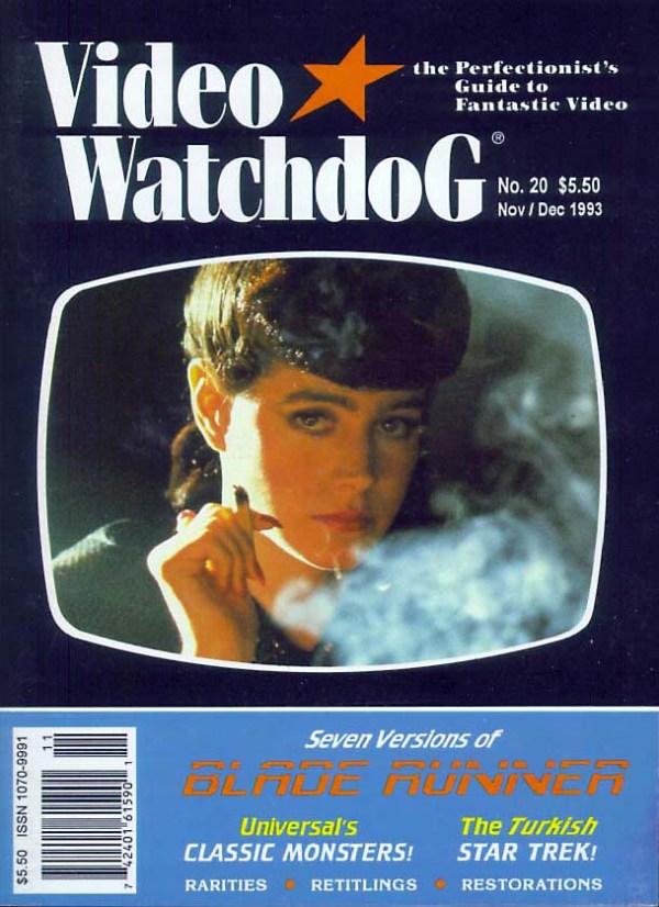 video watchdog 20