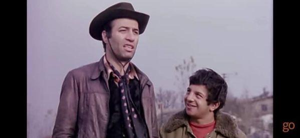 """Cemal Berktaş'ın çocuk oyuncu olarak aklımıza kazınan namı diğer """"Küçük Ringo"""" Adnan Karabacak ile yapmış olduğu söyleşi..."""