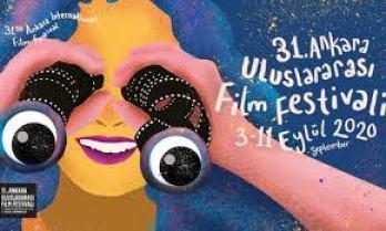 T.C. Kültür ve Turizm Bakanlığı'nın desteğiyle düzenlenen 31. Ankara Uluslararası Film Festivali'nin kazananları belli oldu.