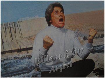 Живая вода, мёртвая вода - Четин Инанч и Джунейт Аркын – Вода (Su, 1981)