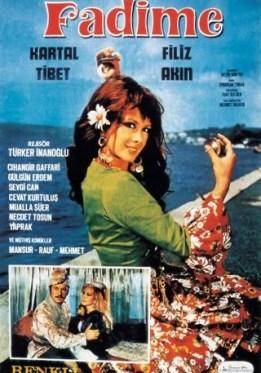 Filiz Akın & Kartal Tibet – Fadime (1970)
