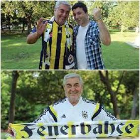 Fenerbahçe Dergisi 2014 Yılı Eylül Sayısı için Ersin Demirel'in yapmış olduğu Cihat Tamer röportajı Sinematik Yeşilçam'da