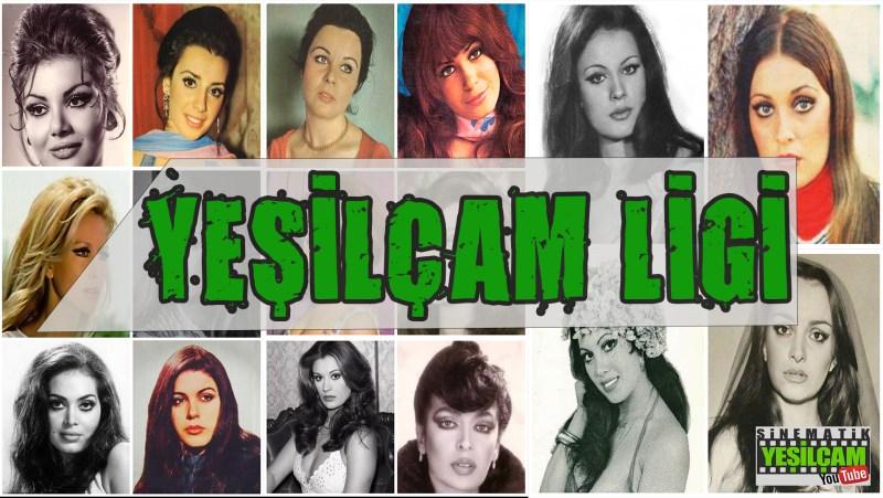Yeşilçam'da öne çıkmış Aktör ve Aktrisler arasından Sinematik Yeşilçam yazarlarının seçtiği 16 ismi eşleştirdiğimiz münazaralar!