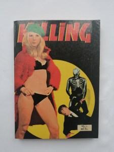 Killing,03