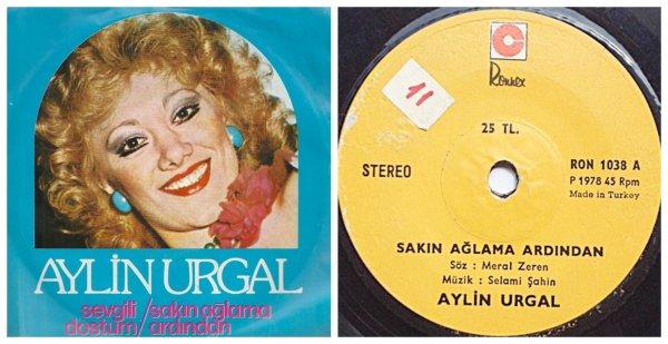 Aylin Urgal
