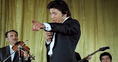 Cüneyt Arkın & Filiz Akın – Yarım Kalan Saadet (1970)