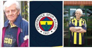 Fenerbahçe İçin Canını Verebilecek Bir Aktör: EKREM BORA