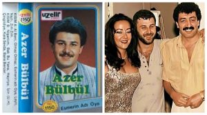 Azer Bülbül Oya Aydoğan