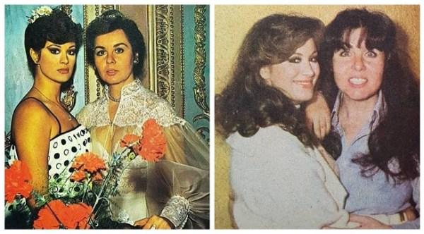 Gülşen Bubikoğlu, Fatma Girik