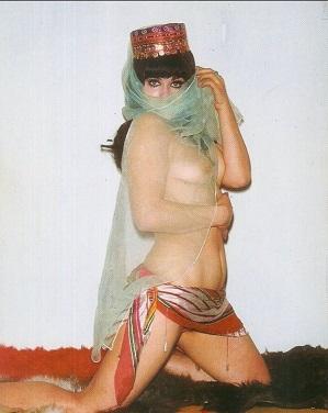 Figen Han Dansöz