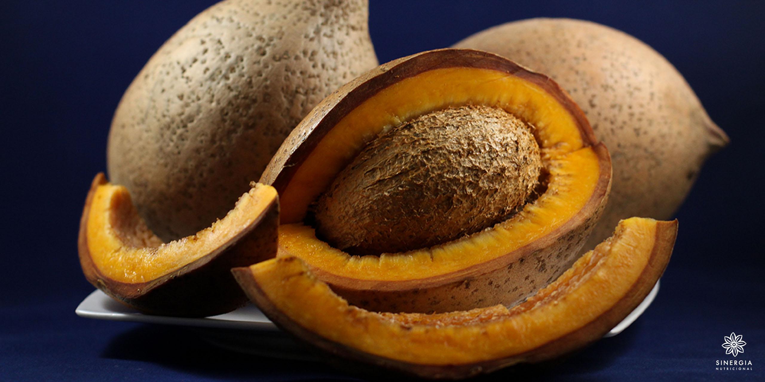El Mamey: una fruta medicinal