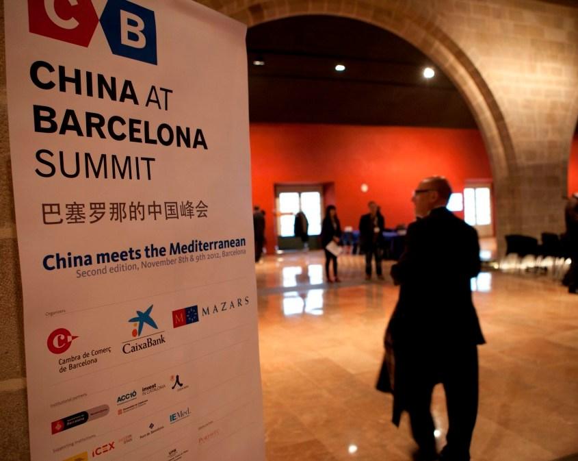Casa Asia - China BCN Summit