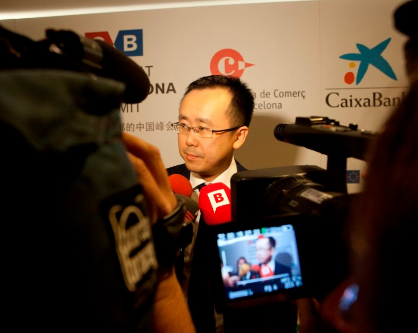 Casa Asia - China BCN Summit