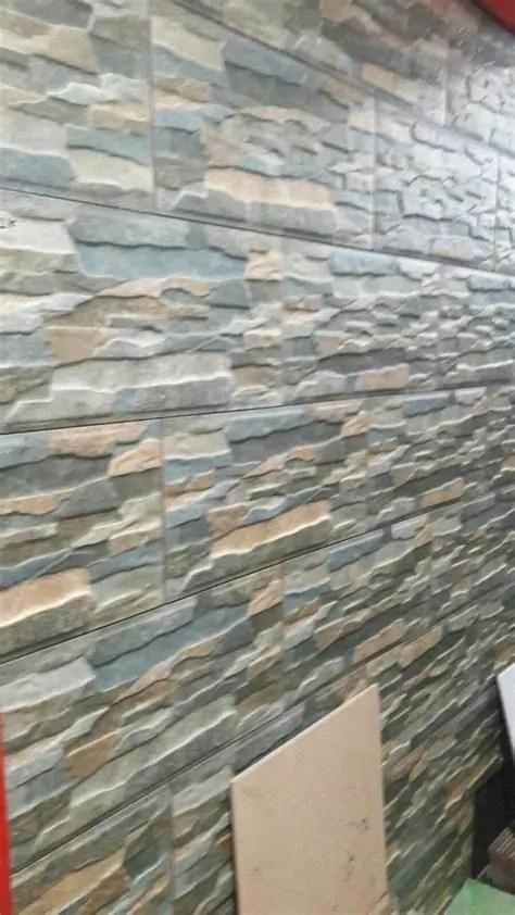 desain keramik kamar mandi batu alam renovasi rumahnet