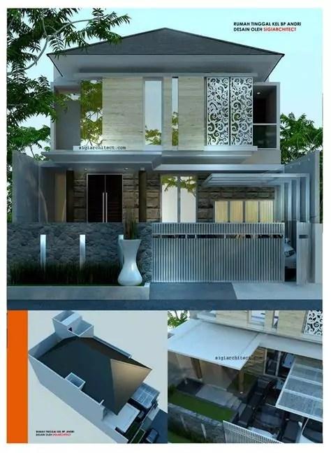 batu alam ideas pinterest design rumah