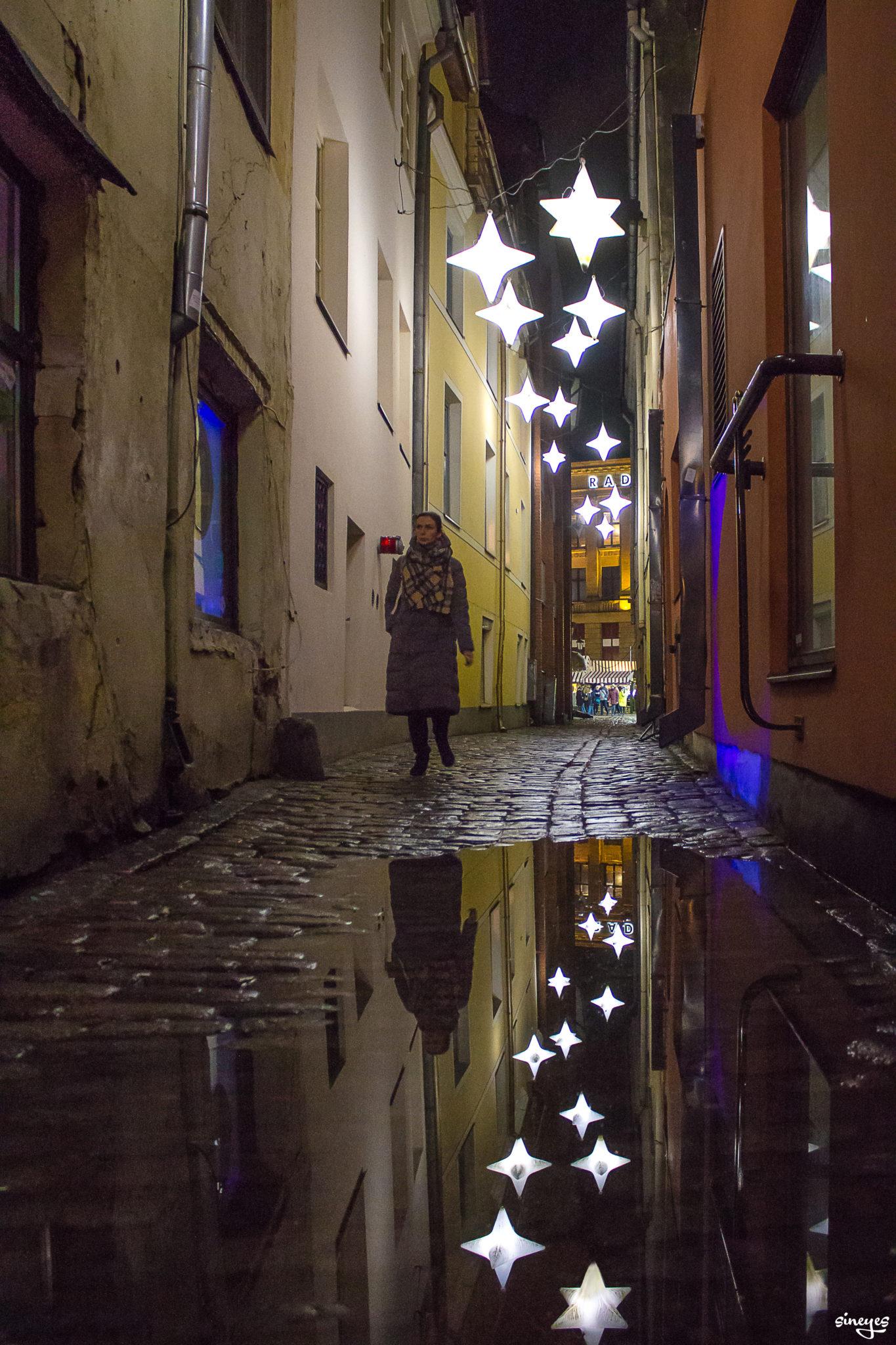 Starfloor - Riga, Lettonie