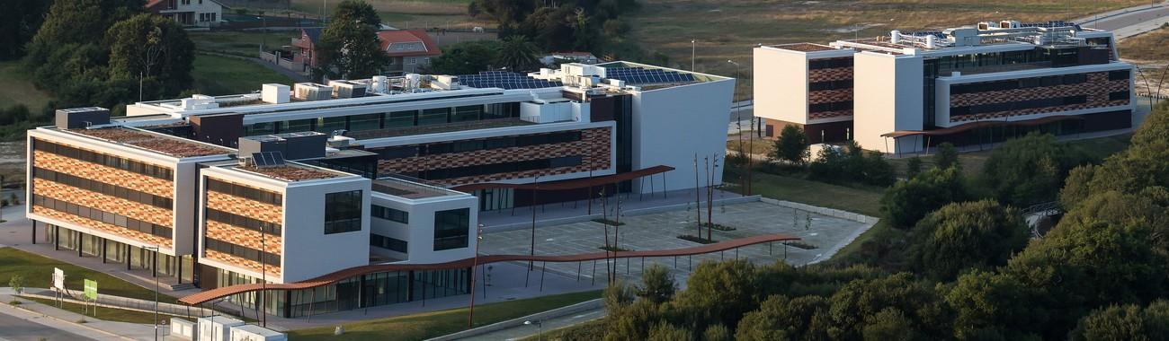 Centro de Negocios Porto do Molle