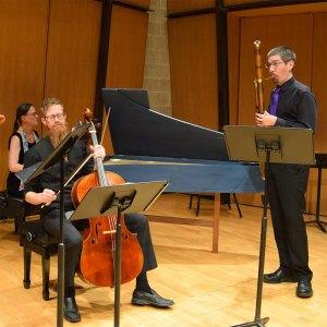 C.P.E. Bach Group