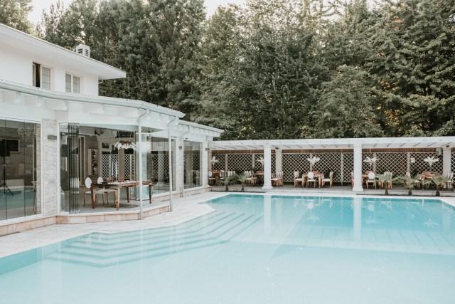 Villa in MIlan