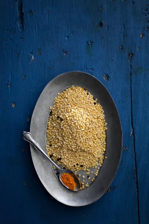 SinfullySpicy -Ingredients Mangodi (Sun Dried Lentil Nuggets)