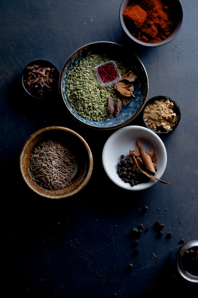 Sinfully Spicy : Spices, Lamb Rogan Josh