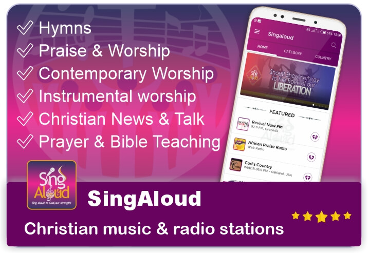 SingAloud App