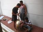 Checking out a Suwukan