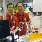 3E Gadgets makers