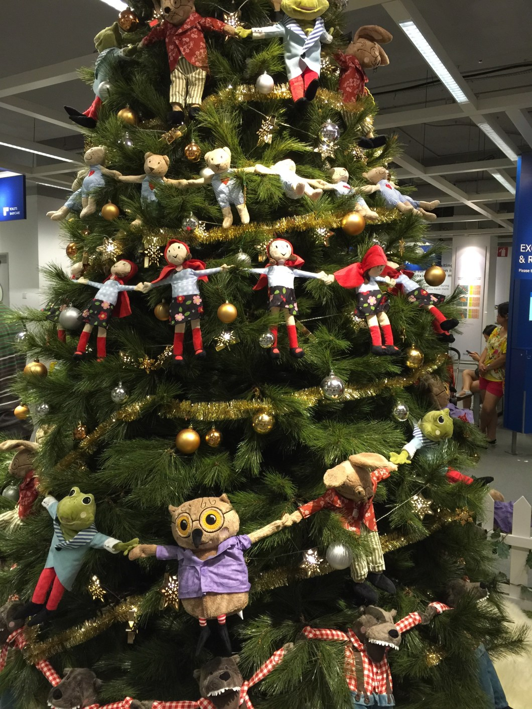 Christmas decorations online singapore for Xmas decorations online