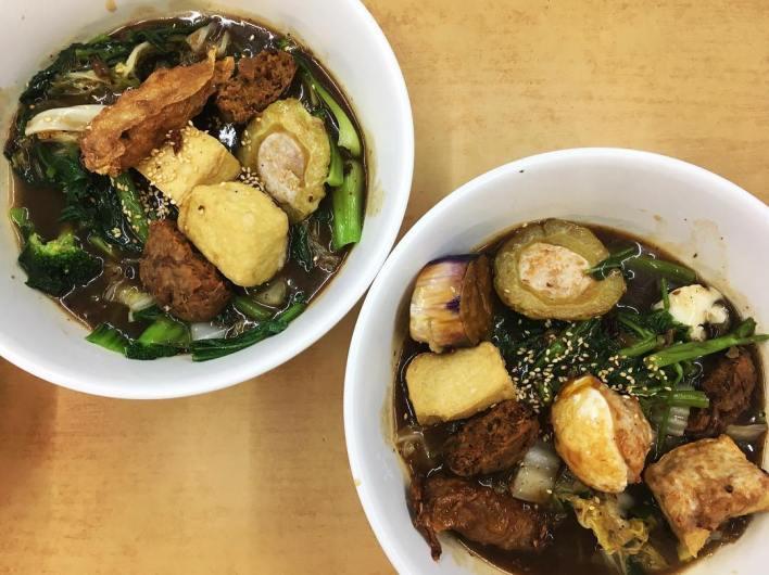 10 best yong tau foo in Singapore
