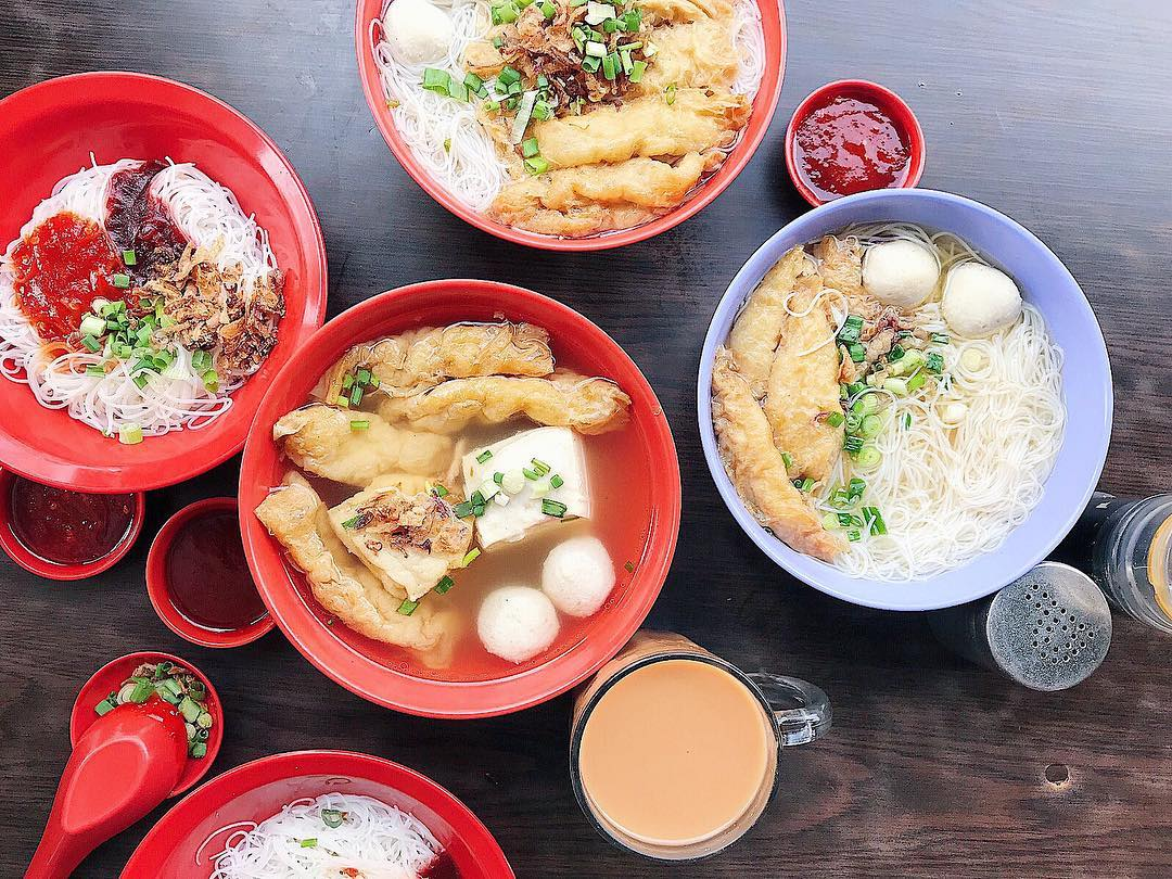 10 best yong tau foo in Singapore