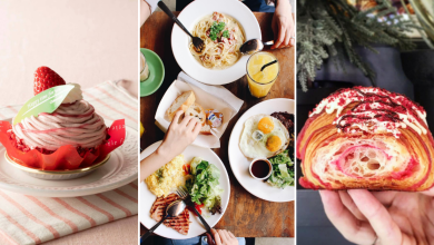 8 bakeries to try in S'pore