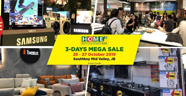 HOMEs-Home Living Exhibition