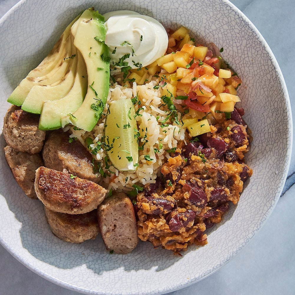 All Things Delicious Halal Healthy Cafe