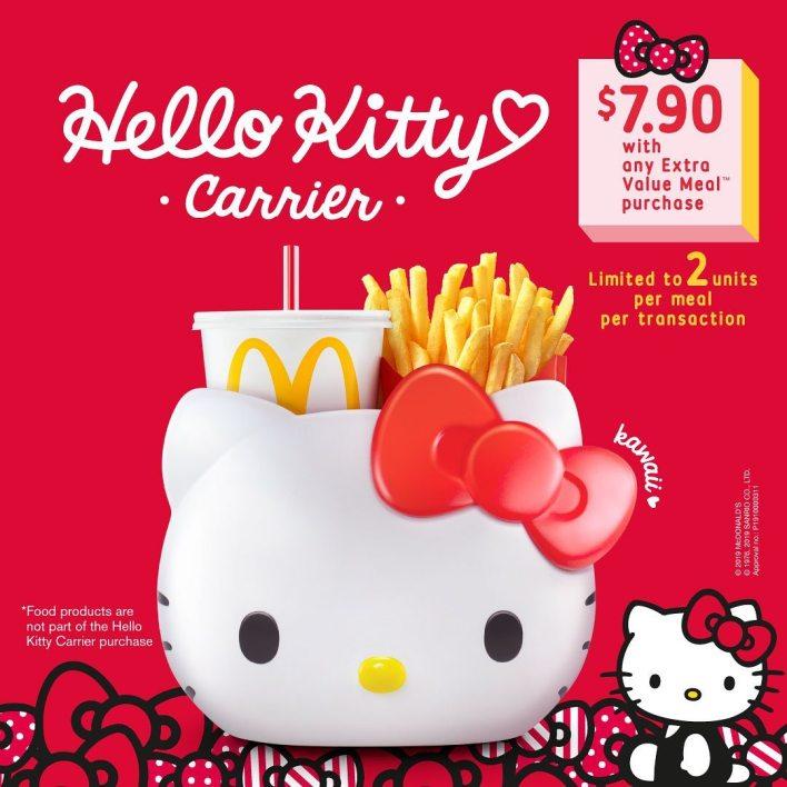 Hello Kitty Holder Singapore