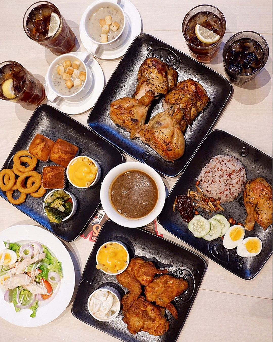 December New Kenny Rogers Roasters Singapore Halal