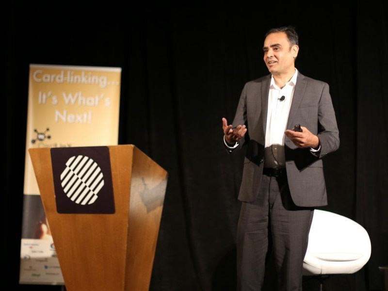 Imran Hajimusa, GM & Head of payments platform at Silicon Valley Bank
