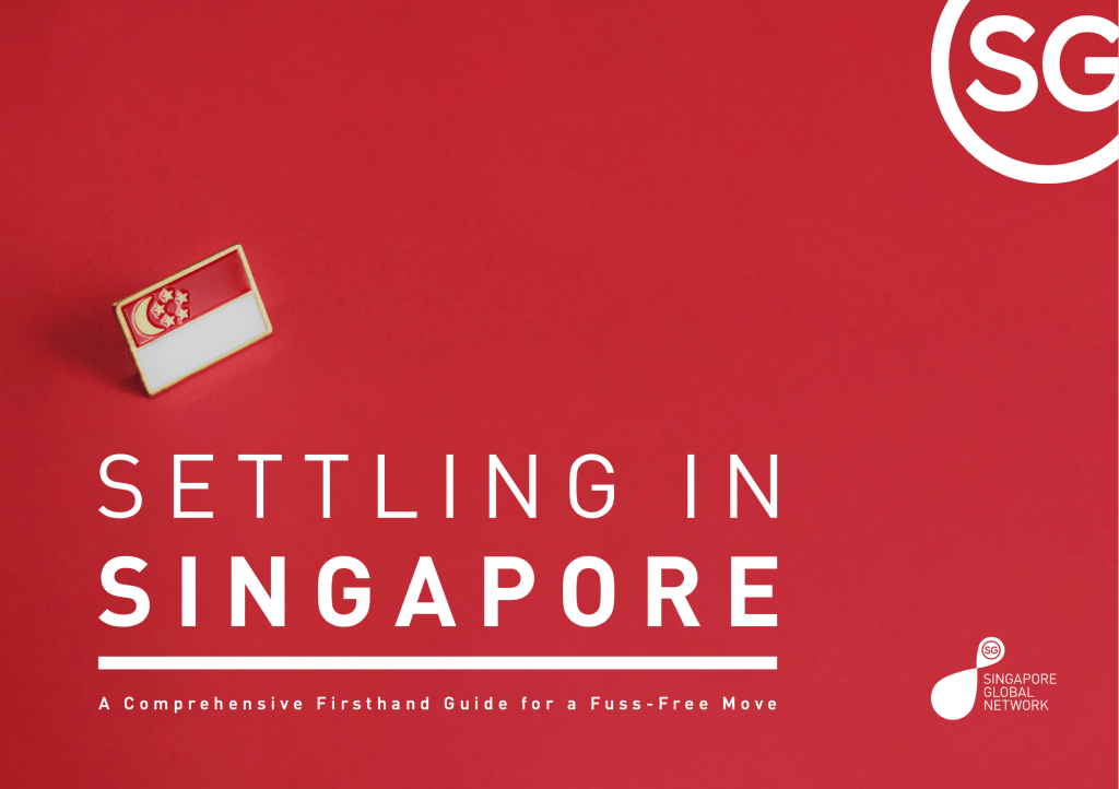 Settling in Singapore Guide