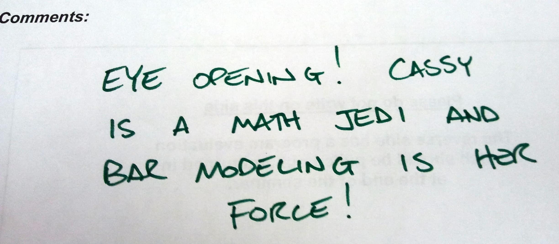 Math Jedi