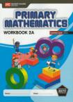 Primary Mathematics Common Core 2A