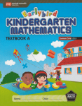 Earlybird Mathematics Common Core Text KA