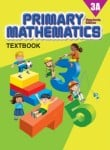 Primary Mathematics Standards textbook 3A