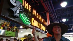 MN State Fair: Cheese Curds