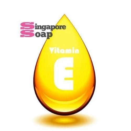 Pure Vitamin E Oil