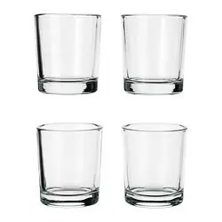 20cl Candle Glass