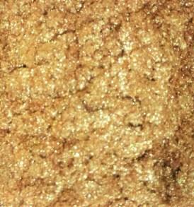 Empire Gold Sparkle Mica Powder