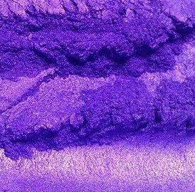 Mystic Purple Mica Powder